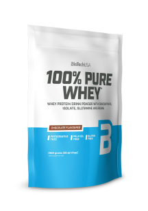 Biotech USA 100% Pure Whey | 1000g