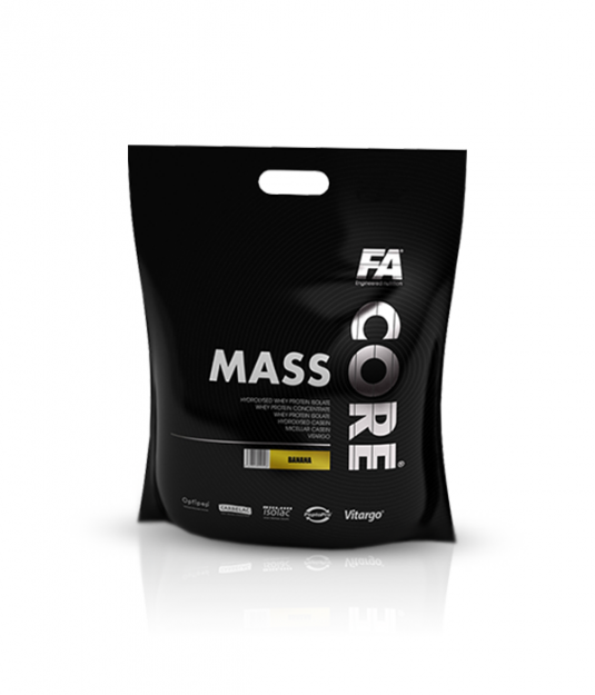 Fitness Authority Mass Core | 3000g
