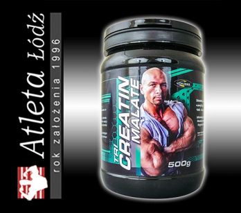 Vitalmax Tri Creatine Malate Powder | 500g