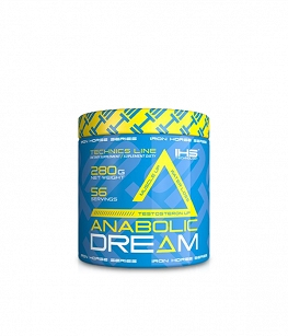 Iron Horse Anabolic Dream | 280g