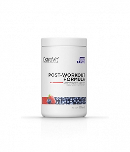 Ostrovit Post Workout | 500g
