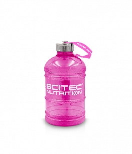Scitec Water Jug Pink | 1300 ml