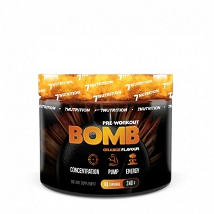 7Nutrition Bomb | 240g