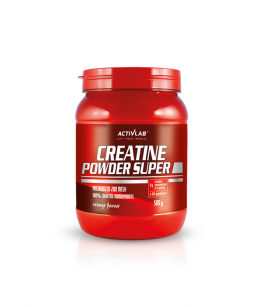 Activlab Creatine Super Powder | 500g
