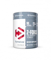 Dymatize Z Force | 90 kaps.