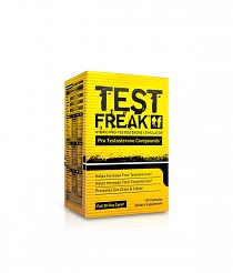 PharmaFreak Test Freak | 120 kaps.