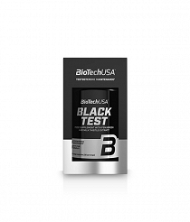 Biotech Black Test | 90 kaps.